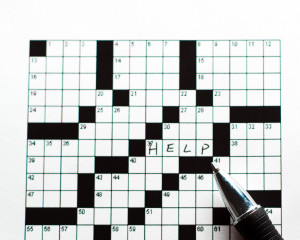 Crossworsd Puzzle