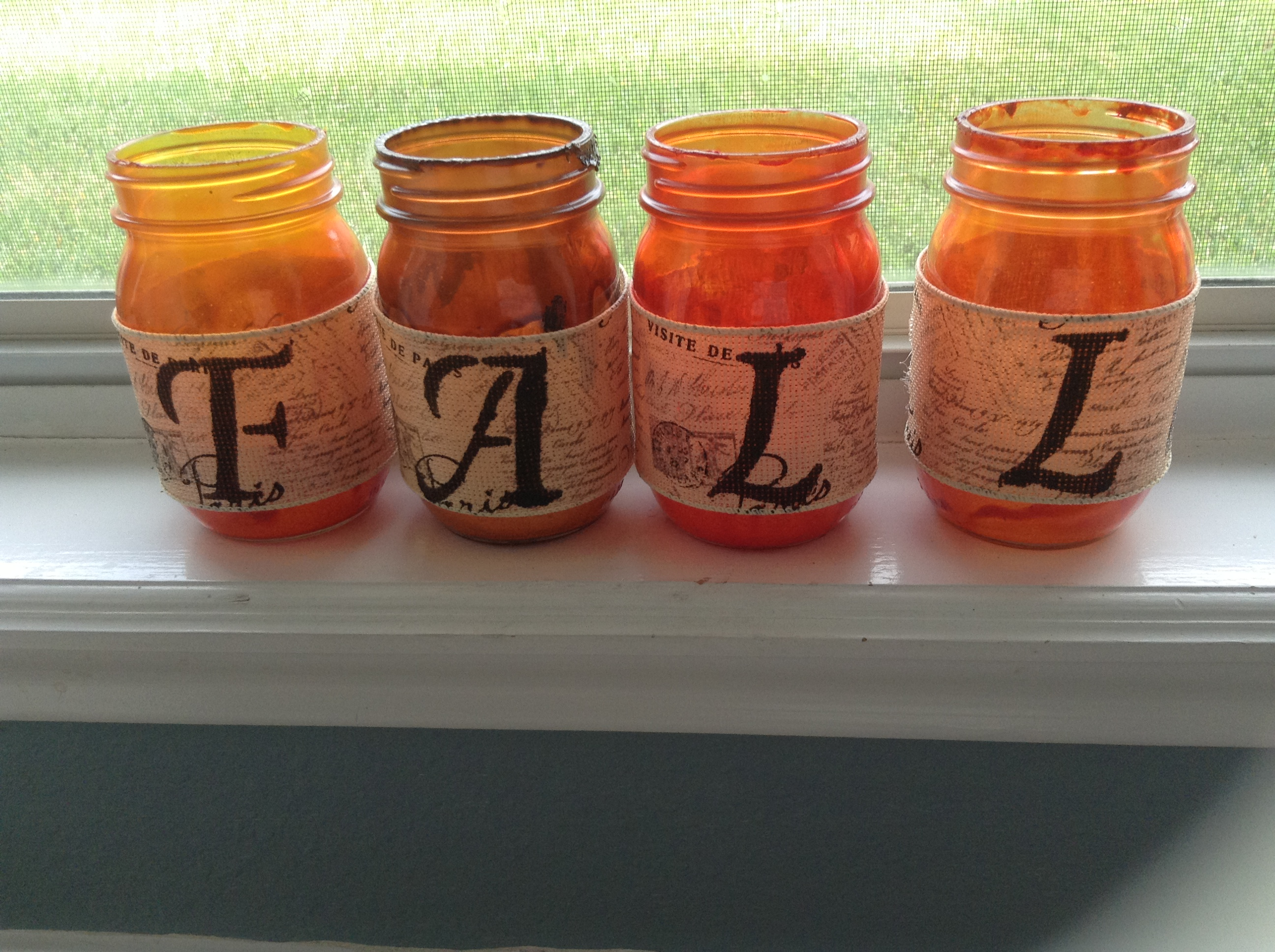 Diy Fall Decorations Diy Fall Craft Easy