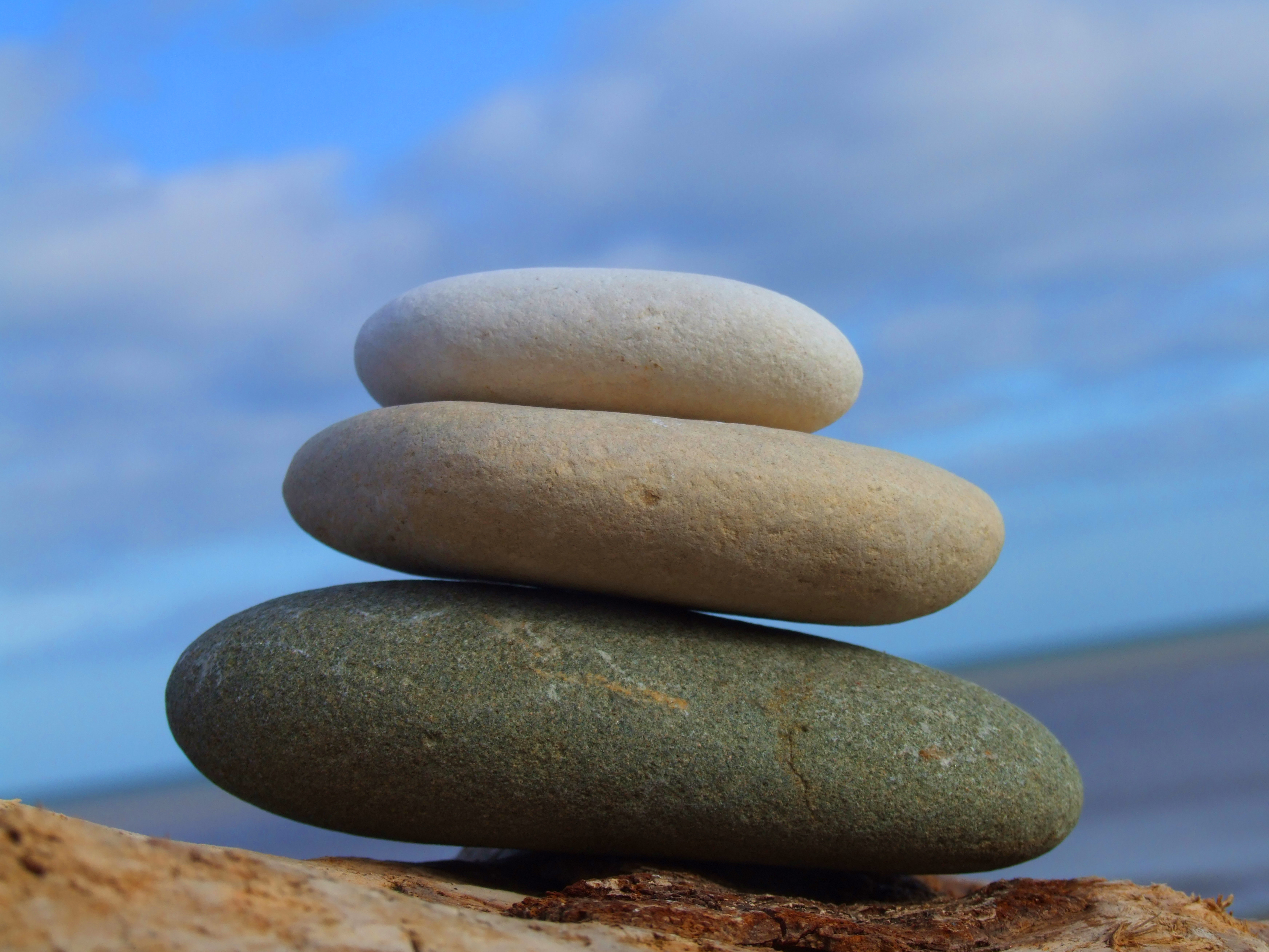 "the big rocks Always a great reminder to prioritize, balance and focus on the import stuff stephen covey's ""big rocks"" habit 3 – put first things first in the."