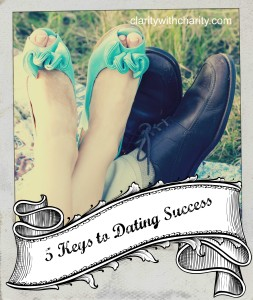 5 keys to dating success