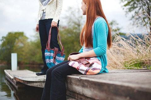 girls bags